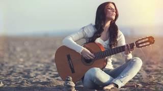 Классическая музыка на гитаре Виртуоз Красивая ненавязчивая инструментальная музыка