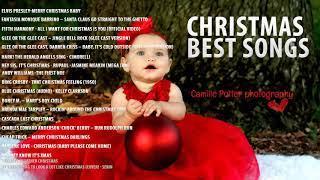 100 лучших рождественских песен всех времен - лучшие классические рождественские песни 2021