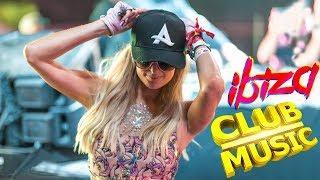 Клубная Музыка Дискотека 2019 Лучший Клубняк Солнечного Острова Ibiza