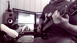ПРЕКРАСНОЕ ДАЛЕКО (Метал версия) Электрогитара Видео Музыка Ностальгия