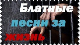 БЛАТНЯК Блатные песни за жизнь Видеоклипы