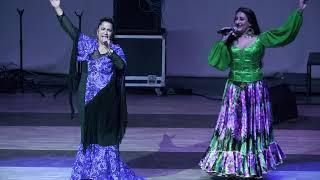#цыгане  Цыганский концерт 2020 г