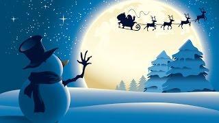 НОВЫЙ ГОД К НАМ ИДЁТ Новогодние песни С Новым 2019 Годом