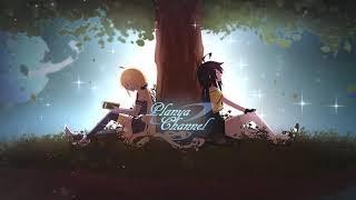 Этот мир | Советские песни в аниме  (anime ending) | Russian vtuber | Планя