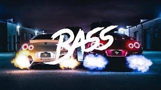 Музыка для машины с басами 2018 Лучшая электронная музыка 2018