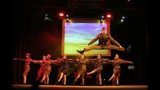 Концерт посвящённый  Дню Победы 9 мая ДК Арамиль Песни про войну