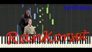 "Музыка из фильма ""1+1"" (Пианино) | Music from the film ""1+1"" (Piano) | Ludovico Euinavudi - Fly"