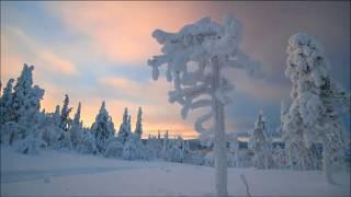 А. Вивальди - Времена Года (Зима) Классическая Музыка В Современной Обработке