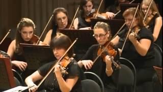 Рязанская филармония Концерт 14 декабря 2014 года