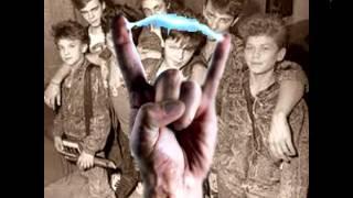 ЛАСКОВЫЙ МАЙ в рок обработке Песни Музыка