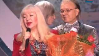 """ВИА САМОЦВЕТЫ """"Вся жизнь впереди"""" 2006 Юбилейный концерт Песни Русские песни"""