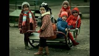 Детские песни времен СССР