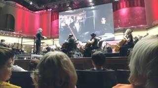 Омский симфонический оркестр жжёт! Саундтреки из фильмов!