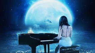 Классическая музыка БЕТХОВЕН Лунная Соната Живая музыка Для релаксации на фоне моря