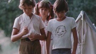 Песни из детских кинофильмов 02