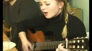 ---застольные песни под гитару---.wmv