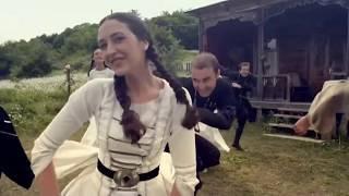 Грузинский танец в современной обработке. Клип Песня Музыка Грузии