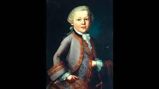Вольфганг Амадей Моцарт.Симфония № 40.Классика в современной обработке.