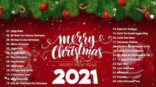 Рождественская Музыка Самые популярные рождественские и новогодние песни Christmas Music
