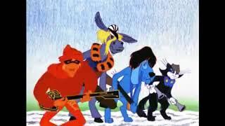 Самые популярные песни из советских мультфильмов Детские песенки из отечественных мультиков