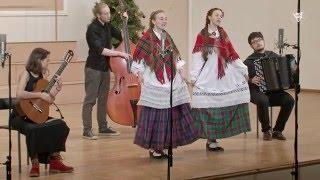 Зарубежные народные песни Финская народная песня «Primitsu» Песни Музыка
