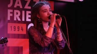 Казачья Колыбельная. Народные песни в современной джазовой обработке/ Русский Бэнд и Светлана Берг