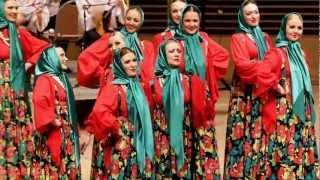 """""""Попурри народных песен"""""""