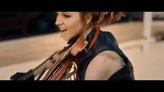 Скрипка в современной обработке