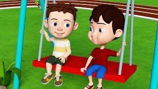 Песня Про Дружбу - Детские Песни - Сборник Детских Песен