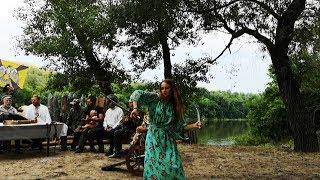 Казачьи народные песни. Золотой щит - казачий Спас 2019.