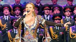 ВАРВАРА - ПЕСНИ ПОБЕДЫ | Посвящается 75-летию Победы в Великой Отечественной войне