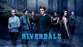 Саундтреки к сериалу Riverdale Часть 1