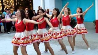 Русский танец ( в современной обработке ) Русская музыка