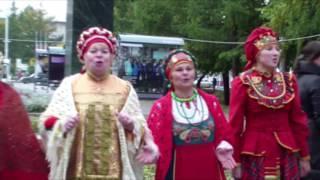 Гармошка русские народные песни