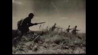 Военные песни Вечный огонь ТЕ КТО БРАЛ БЕРЛИН (Док. кадры) Русские военные песни