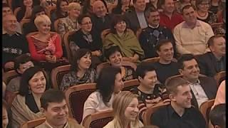 "АКСУ ТВ - Рифат Зарипов концерты - ""Туганнар-тумачалар"" Песни Видео Музыка"
