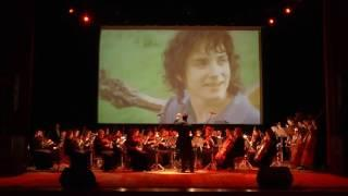 МИРОВЫЕ САУНДТРЕКИ (3 часть) Симфонический оркестр 5.10.2016 ГЦК