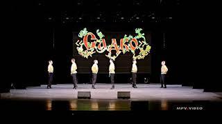 Русские народные танцы и песни