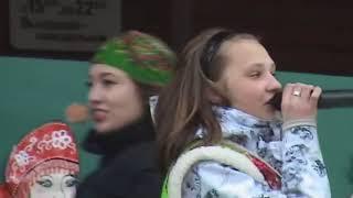 Группа Русский стилль  А ВИШНЯ КРАСНАЯ (Катя Денисова) Песни Музыка