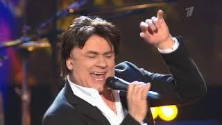 Концерт Александра Серова 17.11.2019