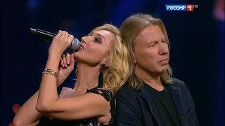 Юбилейный вечер Виктора Дробыша. Концерт от 17.12.2016