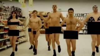 Смешная пародия на клип Nikita Веревки Песни Музыка Клипы Смешные клипы