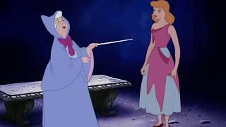 Золушка - Бибиди Бибиди Буу Волшебная Песня