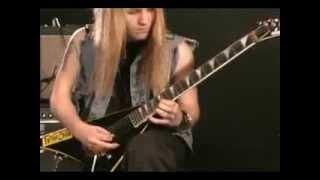 Вивальди в рок обработке Электрогитара
