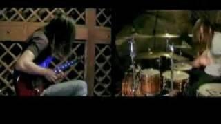 Классика в метал-кор обработке Электрогитары Барабан