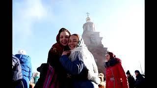 Русские народные песни ( ReMiX )