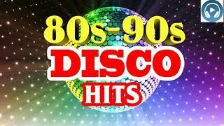 супердискотека 80-90х - Избранные песни от 80-х до 90-х годов