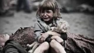 Траурная музыка Моцарта Видео посвящено мирным жителям Донбасса (16+)