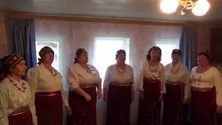 Народные песни Украины