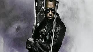 Блэйд 2 (Музыка из фильма) Mos Def and Massive Attack - I Against